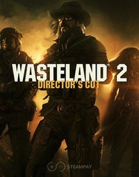 Wasteland 2 Director's Cut (2.3.0.5(a) (32579) ) (2014) (2014)
