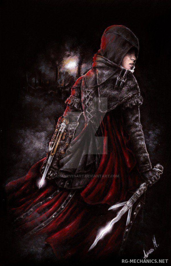 Скриншот к игре Assassin's Creed: Syndicate - Gold Edition [Update 1] (2015) PC | RePack от R.G. Механики