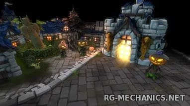 Скриншот к игре Dungeons 2 [Update 7] (2015) PC   RePack от R.G. Механики