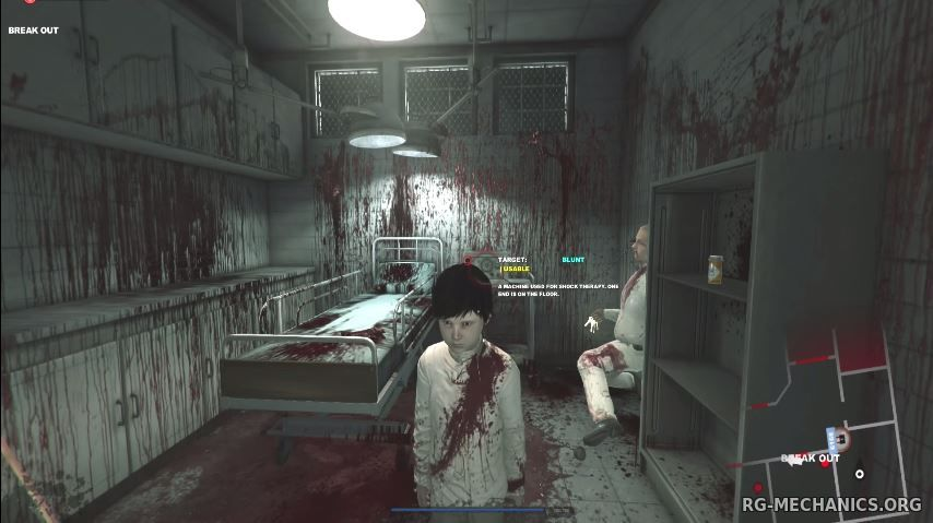 Скриншот к игре Lucius 2 (2015) PC | RePack от R.G. Механики