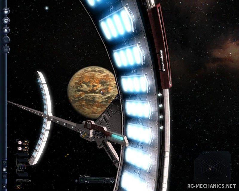 Скриншот к игре X: Superbox (1999 - 2013) PC   RePack от R.G. Механики