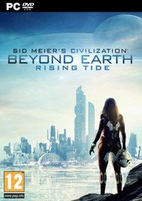 Sid Meier's Civilization: Beyond Earth Rising Tide (2014)