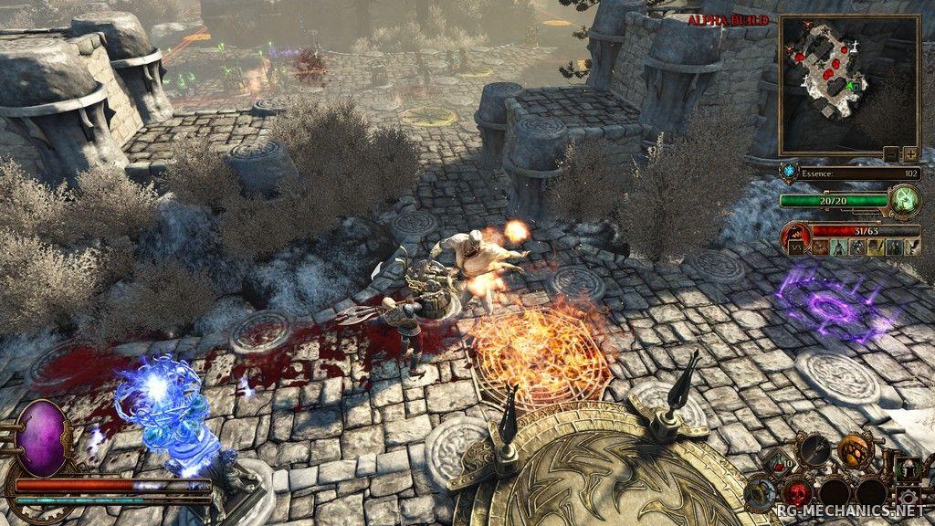 Скриншот к игре Deathtrap [v 1.0.5] (2015) PC | RePack от R.G. Механики