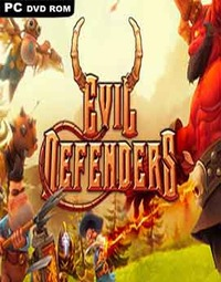 Evil Defenders [Update 1] (2015) PC | RePack от R.G. Механики