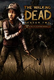 The Walking Dead: The Game. Season 2 (2014) PC | RePack от R.G. Механики