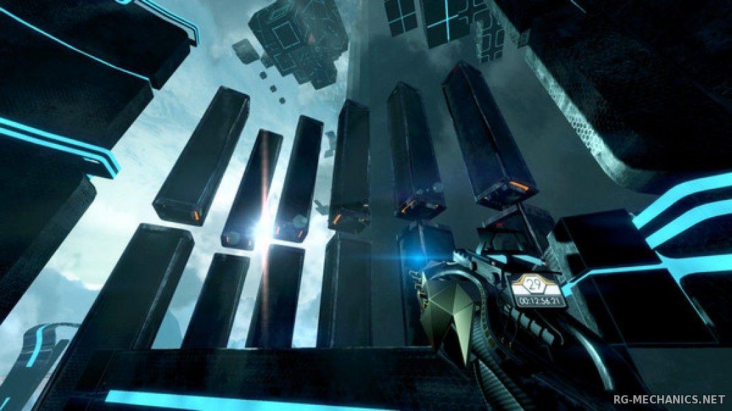 Скриншот к игре DeadCore [v 1.0.2] (2014) PC | RePack от R.G. Механики