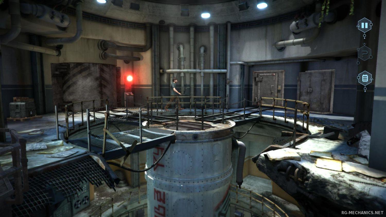 Скриншот к игре Subject 13 (2015) PC | RePack от R.G. Механики