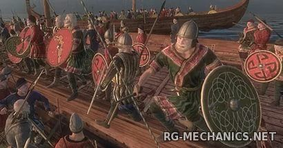 Скриншот 1 к игре Mount and Blade: Warband - Viking Conquest - Reforged Edition (2015) PC | RePack от FitGirl