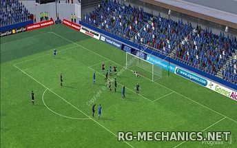 Скриншот к игре Football Manager 2015 [v 15.3.2] (2014) PC | RePack от R.G. Catalyst