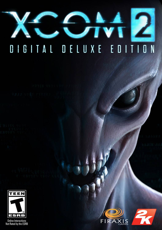 XCOM 2: Digital Deluxe Edition (2016)