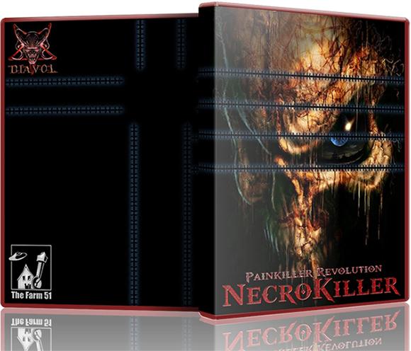 Painkiller: Revolution - NecroKiller (2014)