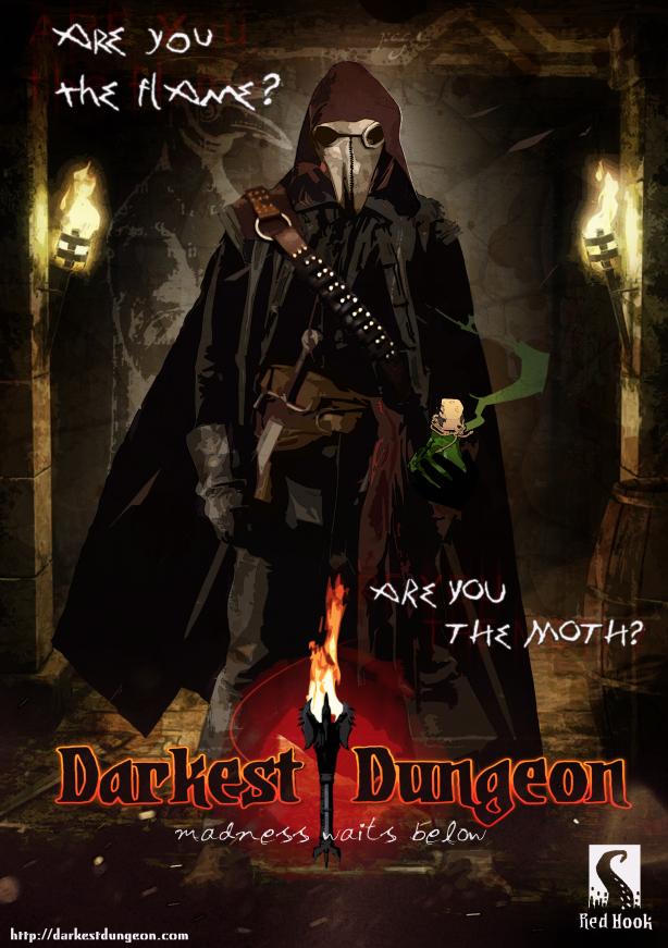 Darkest Dungeon (2016)