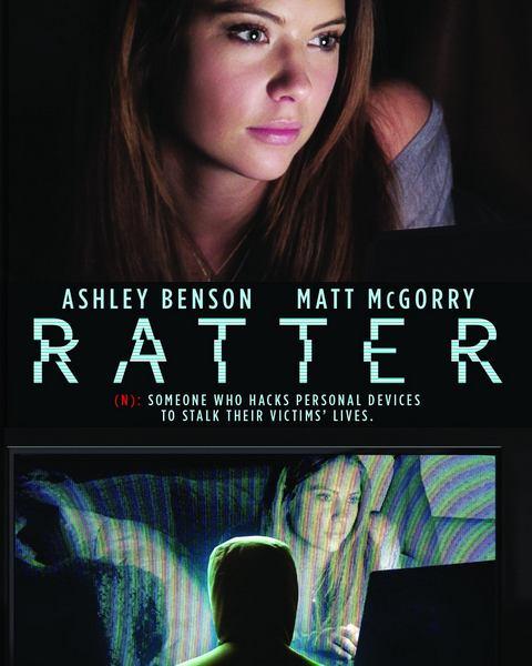 Крыса / Ratter (2015)