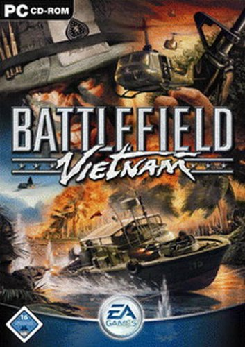 Battlefield Vietnam (2004)