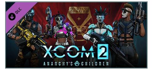 XCOM 2: Anarchy's Children (2016)