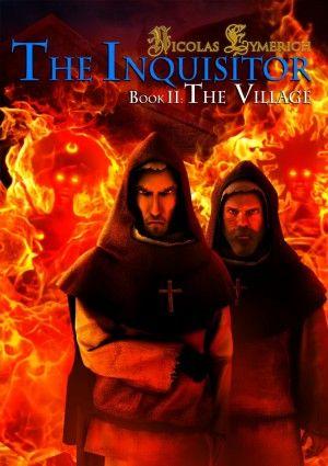 Nicolas Eymerich: The Inquisitor - Book 2 (2015) PC   RePack