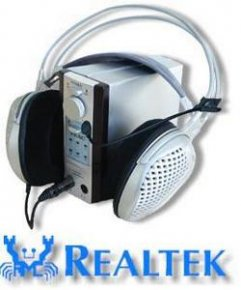 Realtek High Definition Audio Driver (2015)