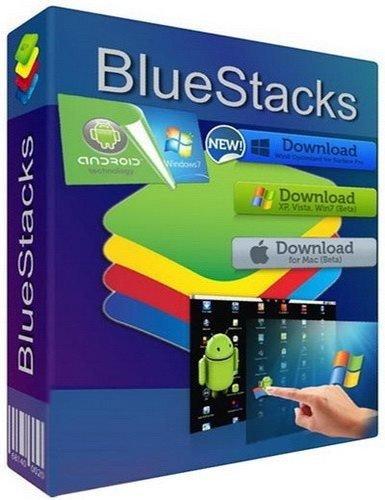 BlueStacks (2014)