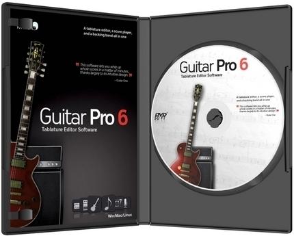 Guitar Pro (2013)