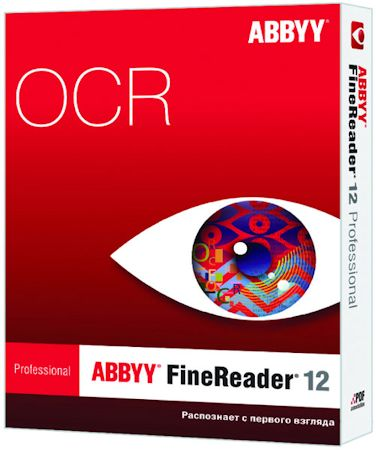 ABBYY FineReader 12.0.101.382 Professional (2014) PC | RePack by KpoJIuK