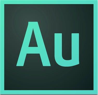 Adobe Audition CC (2015)
