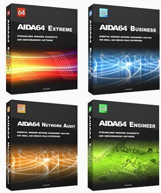 AIDA64 Extreme / Engineer / Business Edition / Network Audit 5.50.3600 Final (2015) PC | RePack & portable by elchupakabra