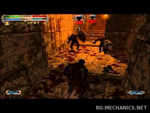 Скриншот к игре Light of Darkness [14.03] (2015) PC   Online-only