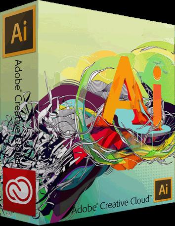 Adobe Illustrator CC 2015 (2015)