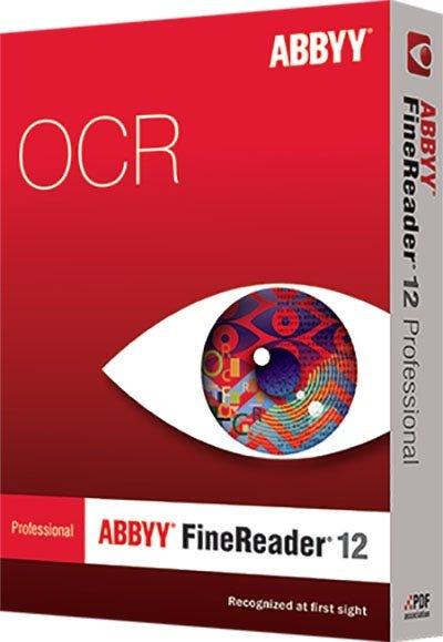 ABBYY FineReader Professional (2014)