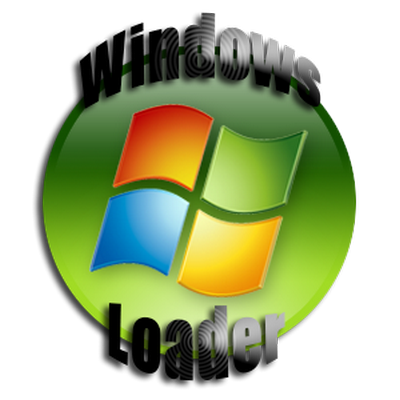 Windows 7 Loader (2013)