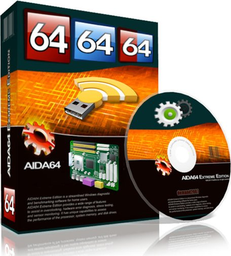 AIDA64 Extreme / Engineer / Business Edition / Network Audit 5.60.3700 Final (2015) PC | RePack & Portable by KpoJIuK