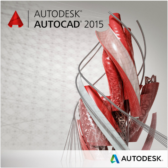 Autodesk AutoCAD 2015 SP2 AIO (2014) PC | by m0nkrus