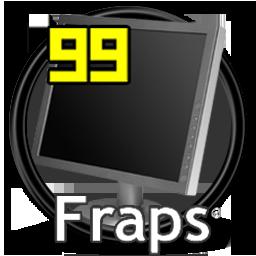 Fraps (2012)