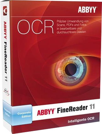 ABBYY FineReader 11.0.102.583 Professional Edition (2012) PC | Portable by punsh