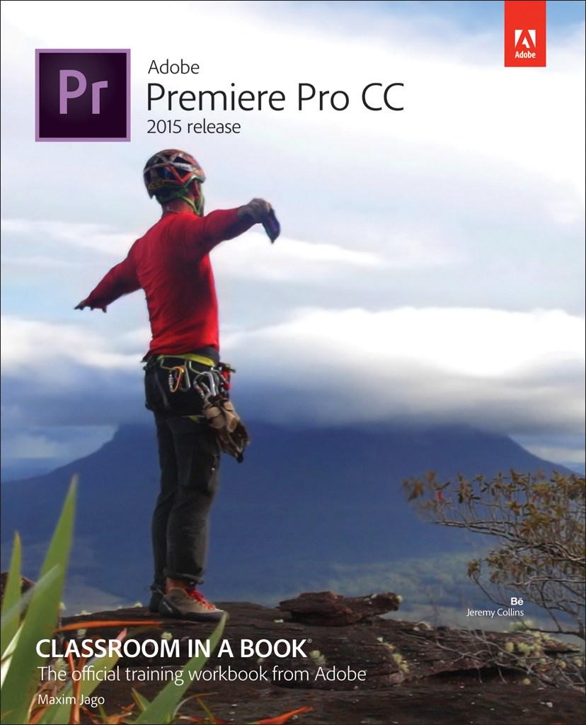 Adobe Premiere Pro CC (2016)