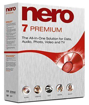 Nero 7 (2008)