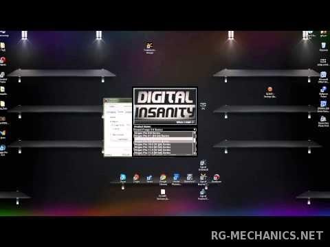 Скриншот к игре Sony Vegas Pro 11.0 Build 682/683 Final (2012) PC   + Portable