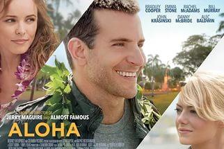 Алоха / Aloha (2015)