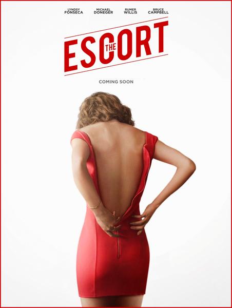 Эскорт / The Escort (2015) WEB-DLRip | P