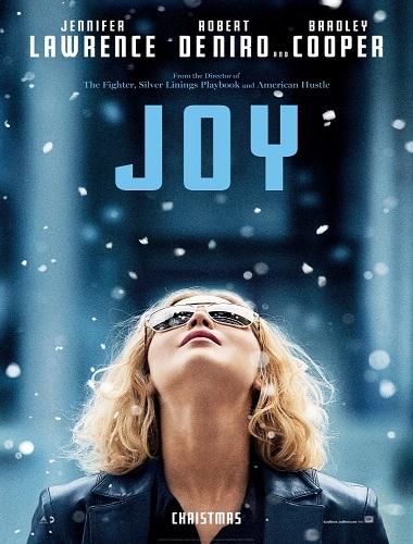 Джой / Joy (2015)