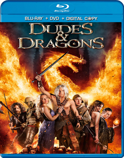 Воины дракона / Dragon Warriors