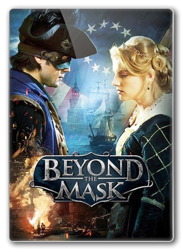 Под маской / Beyond the Mask (2015)