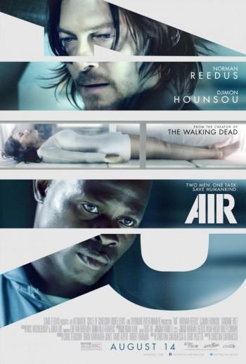 Воздух / Air (2015)