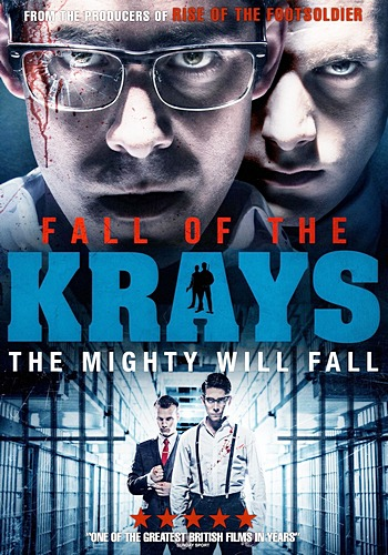 Падение Крэйсов / The Fall of the Krays
