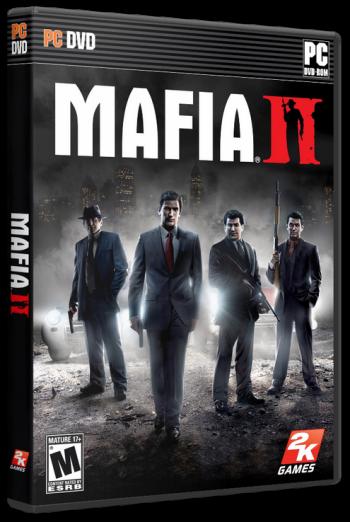 Мафия 2 / Mafia II Enhanced Edition (2010)