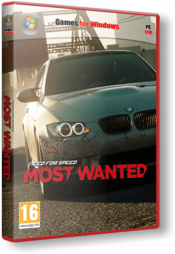Need for Speed: Most Wanted 2012 (2012) PC | RePack от R.G. Catalyst