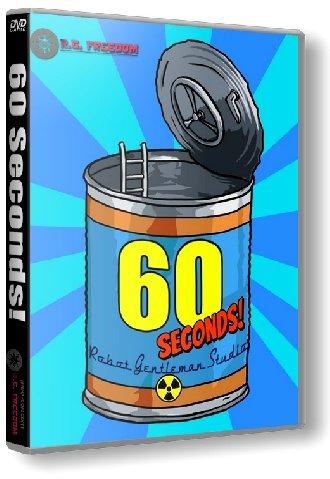 60 Seconds! (2015)