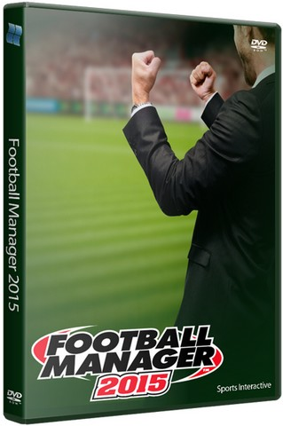 Football Manager 2015 (2014)