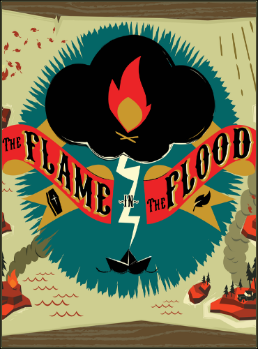 The Flame in the Flood (2016) PC | Лицензия