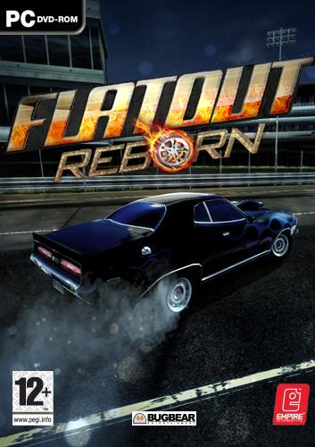 FlatOut 2: Reborn (2015) PC